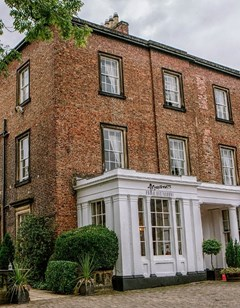 Bannatyne Hotel - Darlington
