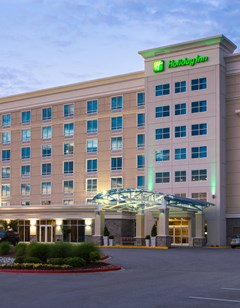 Holiday Inn Hotel-Hamilton Place