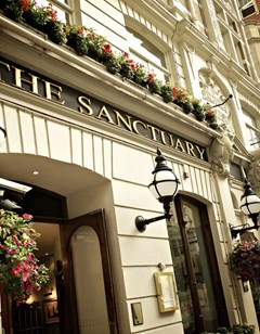 Sanctuary House Hotel