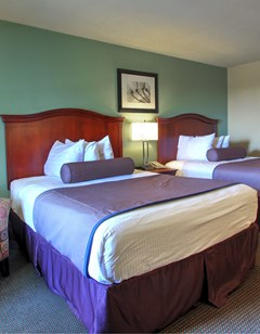 Key West Inn - Tunica Resort