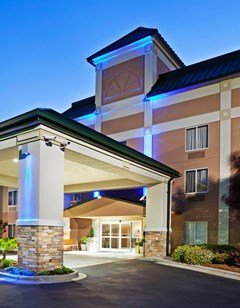 Holiday Inn Express & Suites Kings Mt