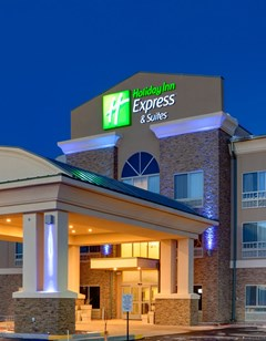 Holiday Inn Express & Stes Grants Milan