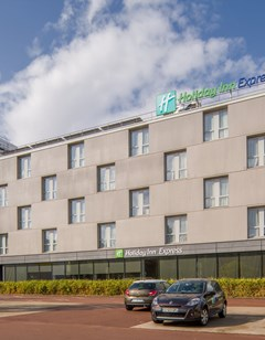 Holiday Inn Express Saint-Nazaire
