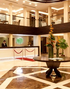 Holiday Inn Gebze Istanbul Asia