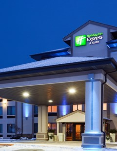 Holiday Inn Express Hotel & Stes Winner