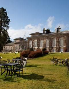 Thainstone House Hotel and Spa