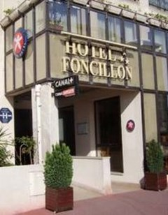 Hotel The Originals Royan Foncillon