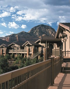 Wyndham Vacation Resort Sedona