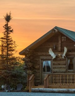Alaska's Gold Creek Lodge