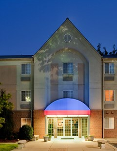 Candlewood Suites Hampton/Norfolk