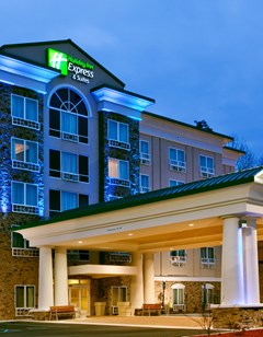 Holiday Inn Express & Stes Columbus