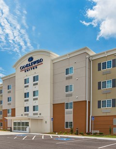 Candlewood Suites Oak Grove-Ft Campbell