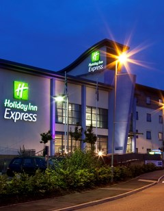 Holiday Inn Express Birmingham - Walsall