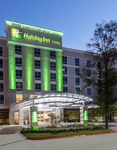 Holiday Inn Shenandoah-The Woodlands