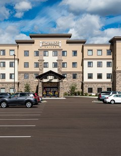 Staybridge Suites Eau Claire-Altoona