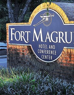 Fort Magruder Hotel & Conference Center