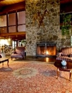 A Fireside Inn & Suites