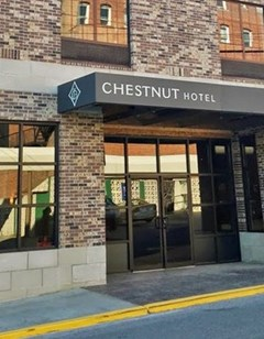 The Chestnut Boutique Hotel