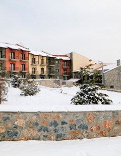 Domotel Neve Mountain Resort