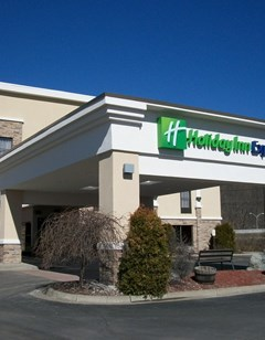 Holiday Inn Express Corning/Painted Post