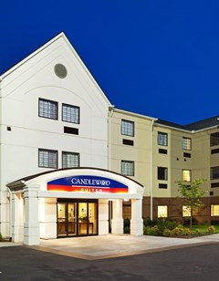 Candlewood Suites KnoxvilleAirport-Alcoa