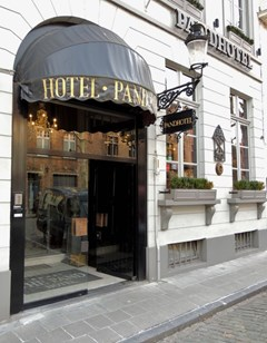 The Pand Hotel