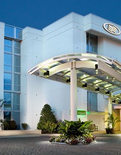 Crowne Plaza Charleston Airport Conv Ctr