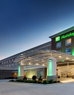 Holiday Inn Peoria at Grand Prairie