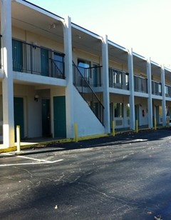 Red Carpet Inn & Suites Danville