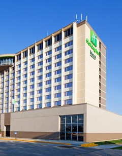 Holiday Inn Des Moines-Downtown