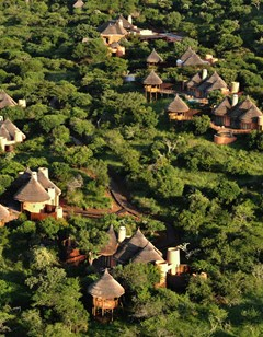 Thanda Private Game Reserve