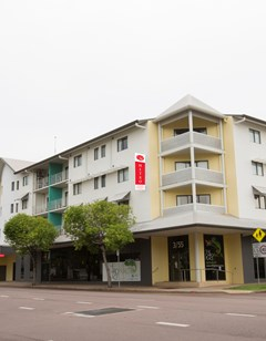 Metro Advance Apartments & Hotel