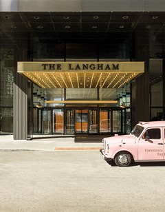 The Langham, Chicago