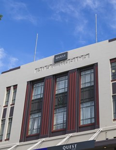Quest Invercargill Serviced Apartments