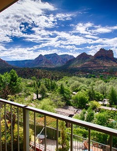 Orchards Inn of Sedona