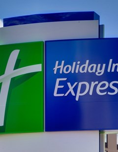 Holiday Inn Express/Suites Mt Sterling N