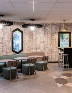 Ibis Cergy Le Port