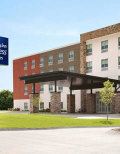 Holiday Inn Express/Stes Auburn Hills S