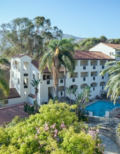 Holiday Inn Resort - Avalon- Catalina Is