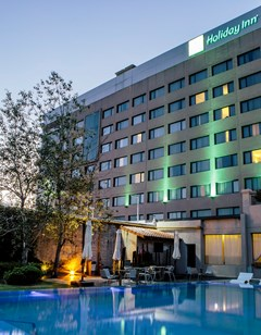 Holiday Inn Ezeiza Airport