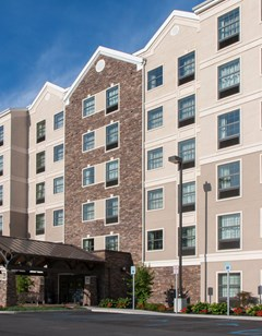 Staybridge Suites - Buffalo