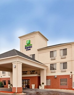 Holiday Inn Express & Suites Kansas City