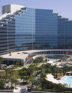 ART Rotana Hotel & Resort