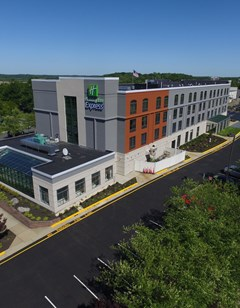 Holiday Inn Express Stafford - Quantico