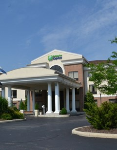 Holiday Inn Express & Suites Kent State