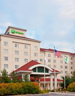 Holiday Inn Chicago-Tinley Park Conv Ctr