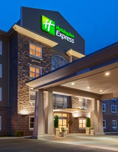 Holiday Inn Express Deer Lake Airport