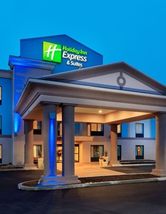 Holiday Inn Express & Suites York SE