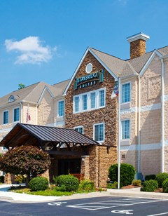 Staybridge Suites RDU