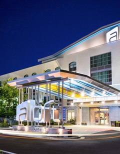 Aloft Columbia Harbison